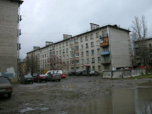 ул. Танкиста Хрустицкого 106
