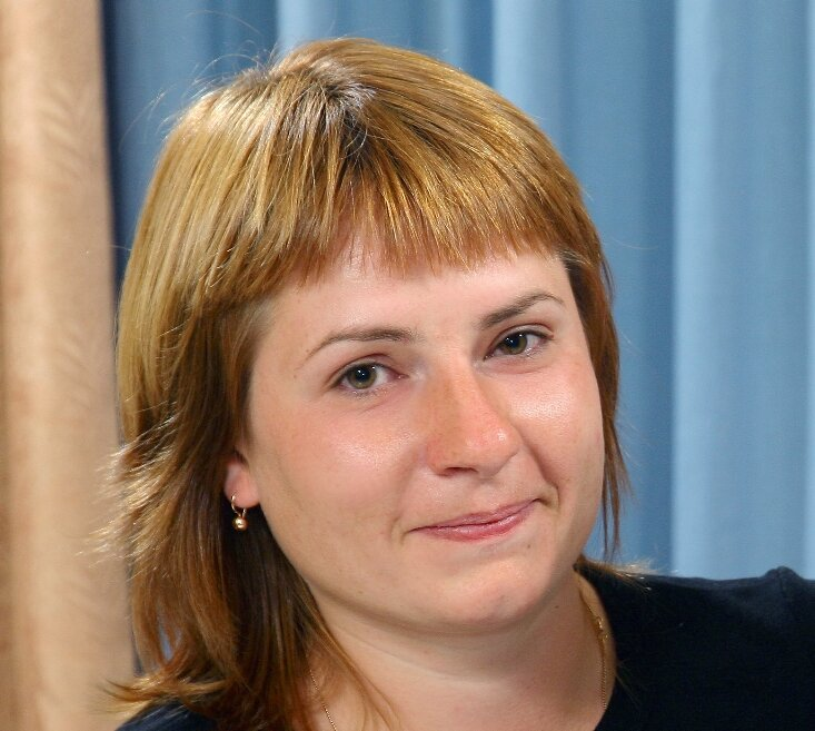 Юлия Невская