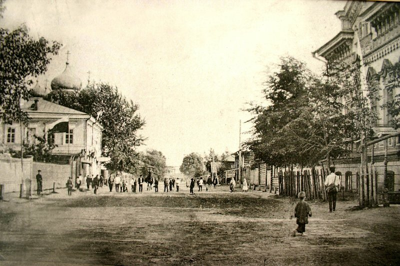 3. Вознесенская улица