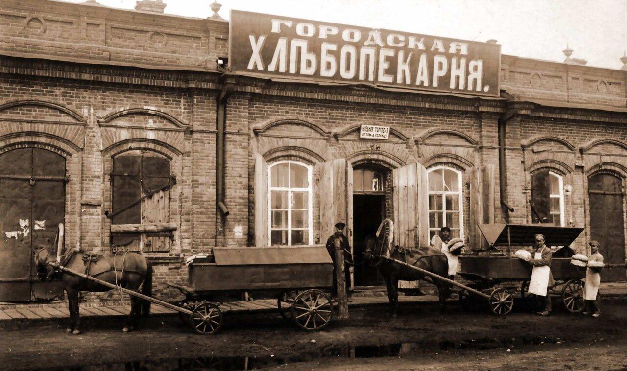 Магазин И.И. Кувшинова