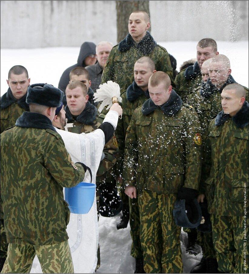 Рождество, солдаты, Адагамов, 2013(3)
