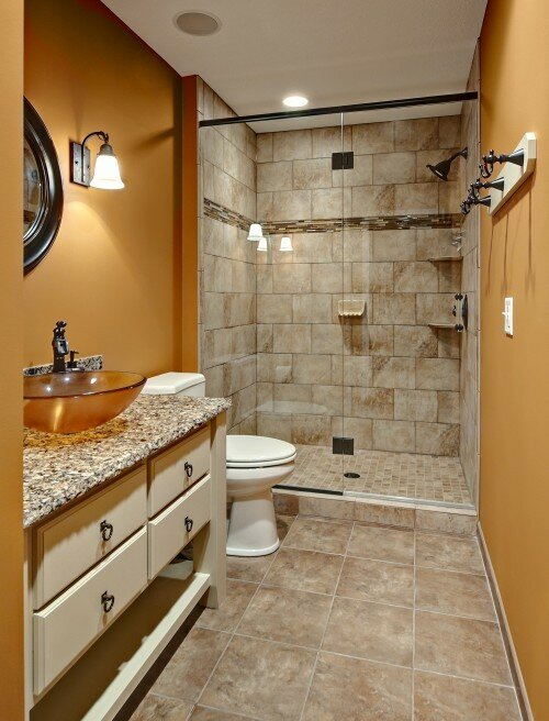 Home depot bathrooms design