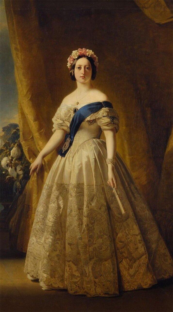 Королева англии виктория фото
