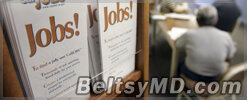 372 тысячи безработных за декабрь в США ждут пособия