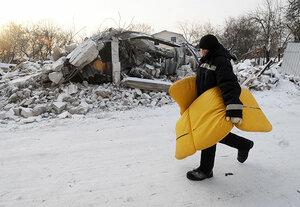 Табор выселяют. Власти Тулы сносят цыганскую деревню