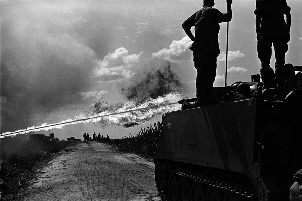 Vietnam War/Война во Вьетнаме
