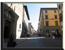 Италия. Флоренция.
