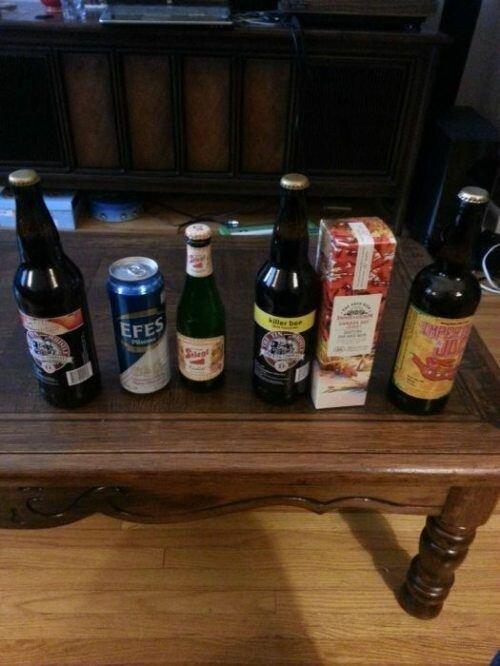 Как родителям-алкоголикам порадовать ребенка на Рождество