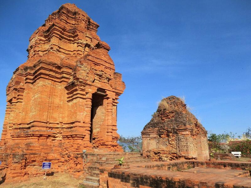 Вьетнам. Фантьет
