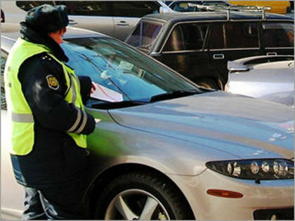 ЛДПР ратует за отмену неправильной парковки
