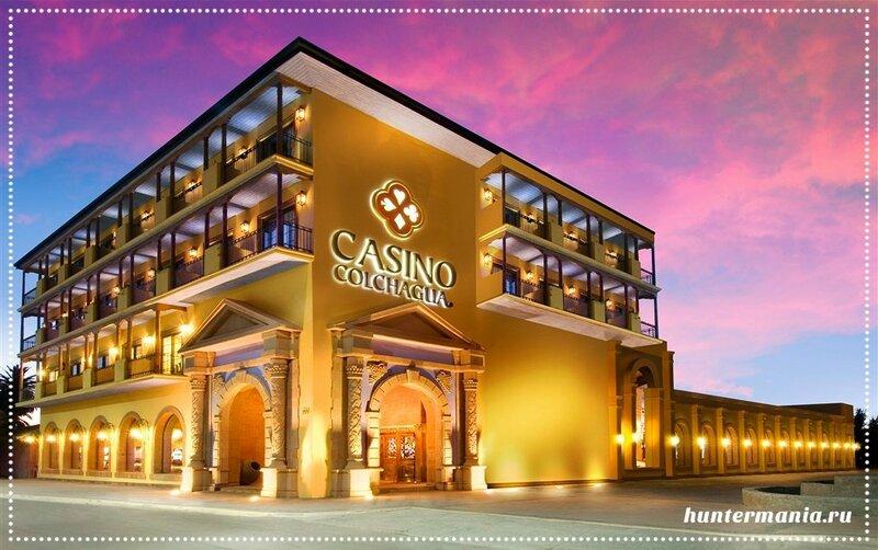 Colchagua Casino