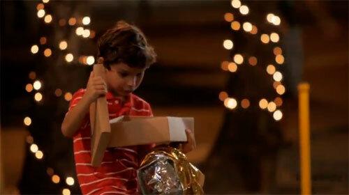 Позвонить Деду Морозу