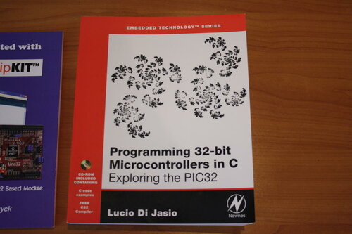 PIC32 PROGRAMMING PDF