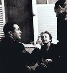 ANTONIO MARIA et Edith Piaf