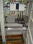 Сборка АВР 2 ввода и генератор на контакторах в Компании