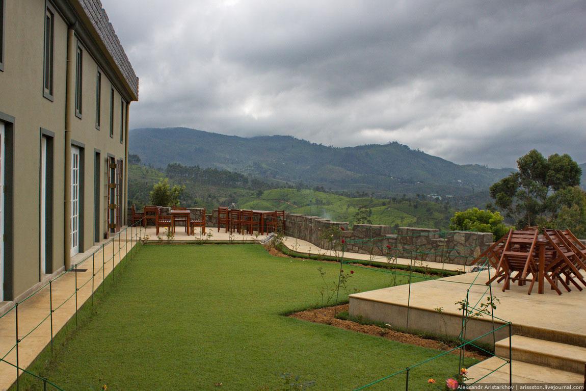 Шри-Ланка_Чайный замок_25