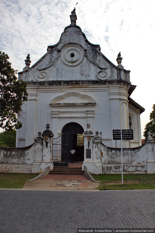 Шри-Ланка_Галле_07