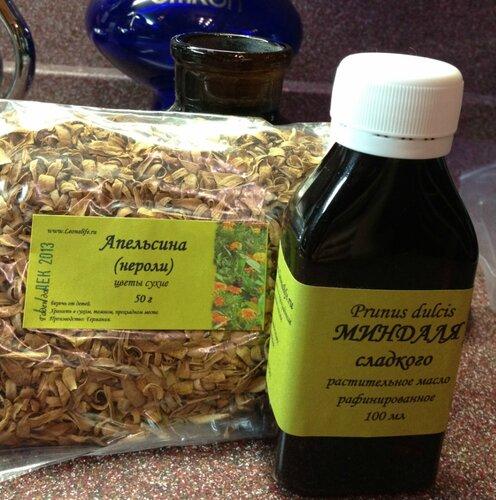 Настоянные масла - мацераты и инфузы 0_828c6_68ba397f_L