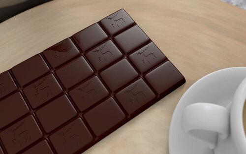 Плитка нижегородского шоколада