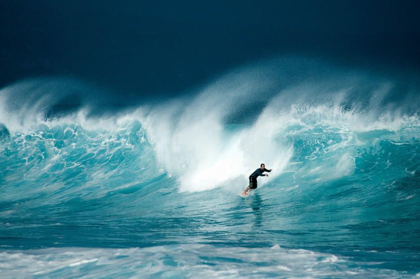 Мауи Нортшор. Автор фото: Брок Нэнсон