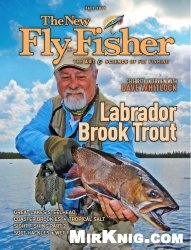 Журнал The New Fly Fisher №3 2011