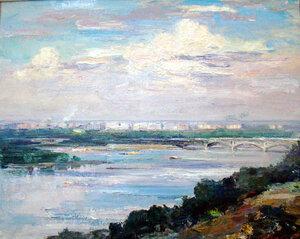 Шишко после дождя 1967