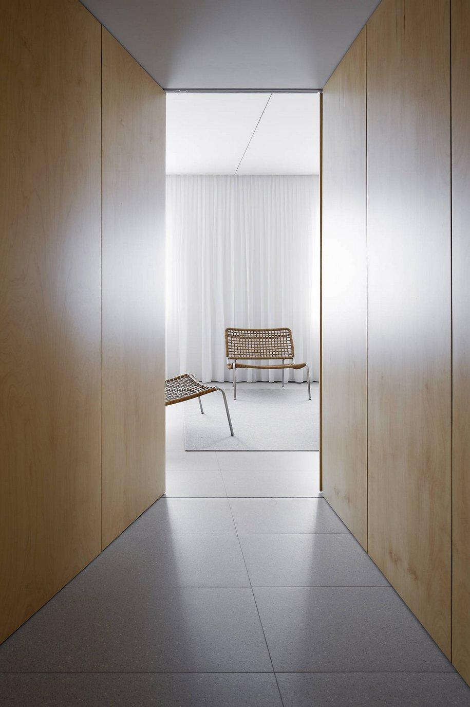 Квартира в Испании в стиле минимализма