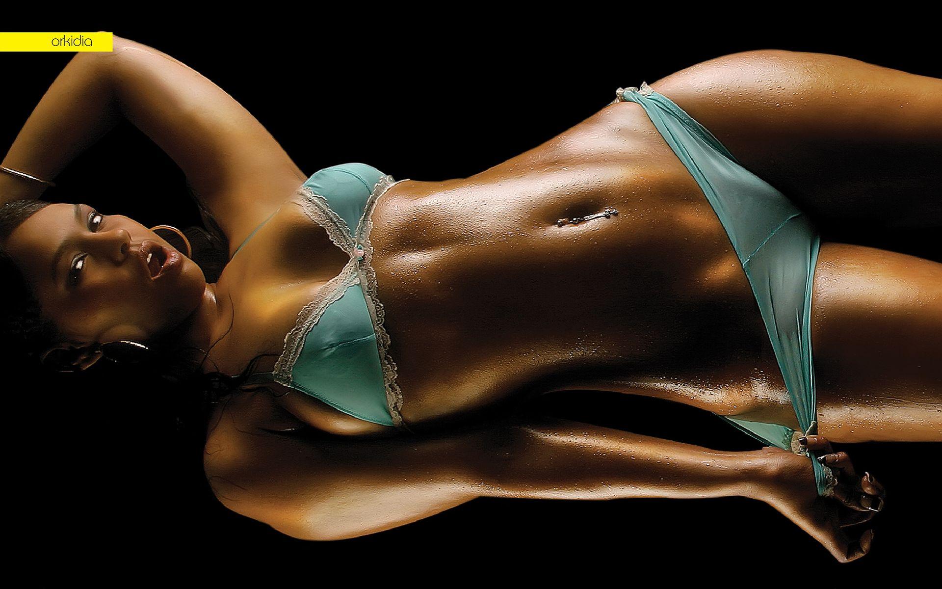 Супер тела женщин 7 фотография