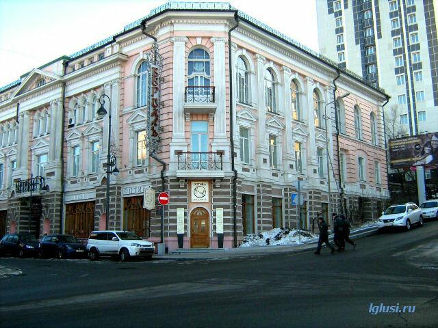 """lglusi.ru   Владивосток ,зима,""""Версаль"""""""