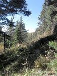 Поход, Тхач, Кавказ, сентябрь 2012