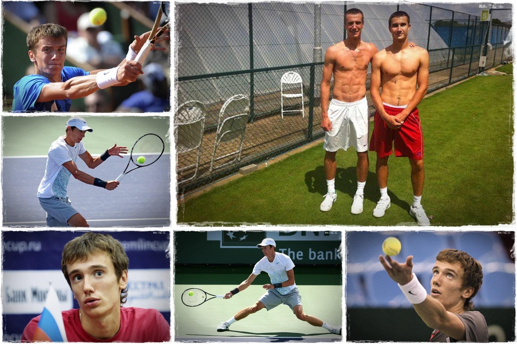 После игры в теннис занялись сексом 19 фотография