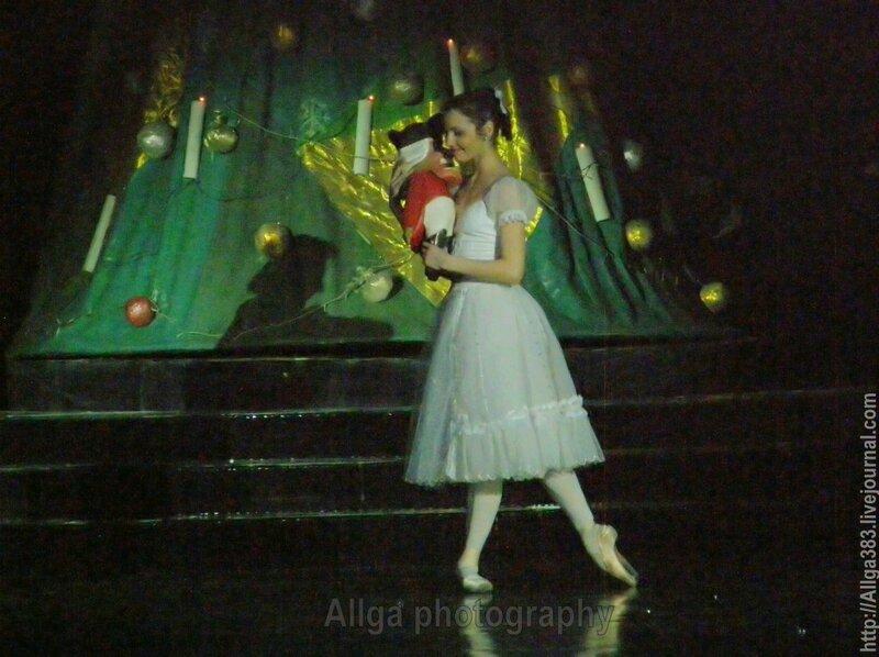 Щелкунчик 25.12.2012