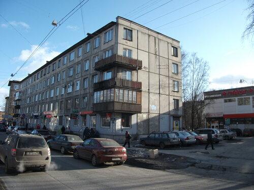 ул. Бабушкина 11