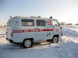 В  Приморье прибыли 40 новых автомобилей «скорой помощи»