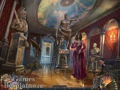 Grim Facade: Mystery of Venice. Collector's Edition