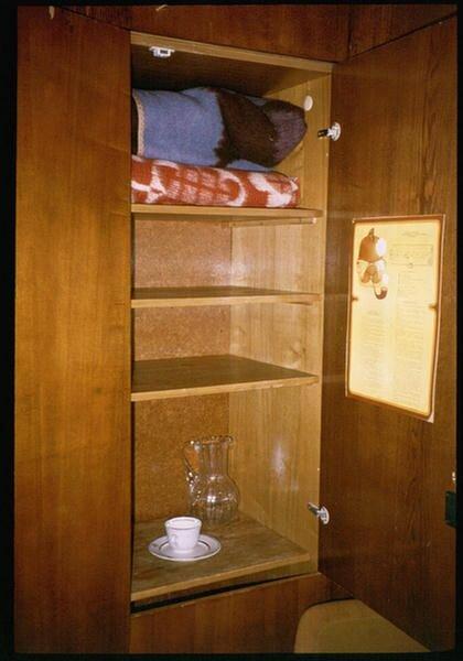 15. В гостиничном номере