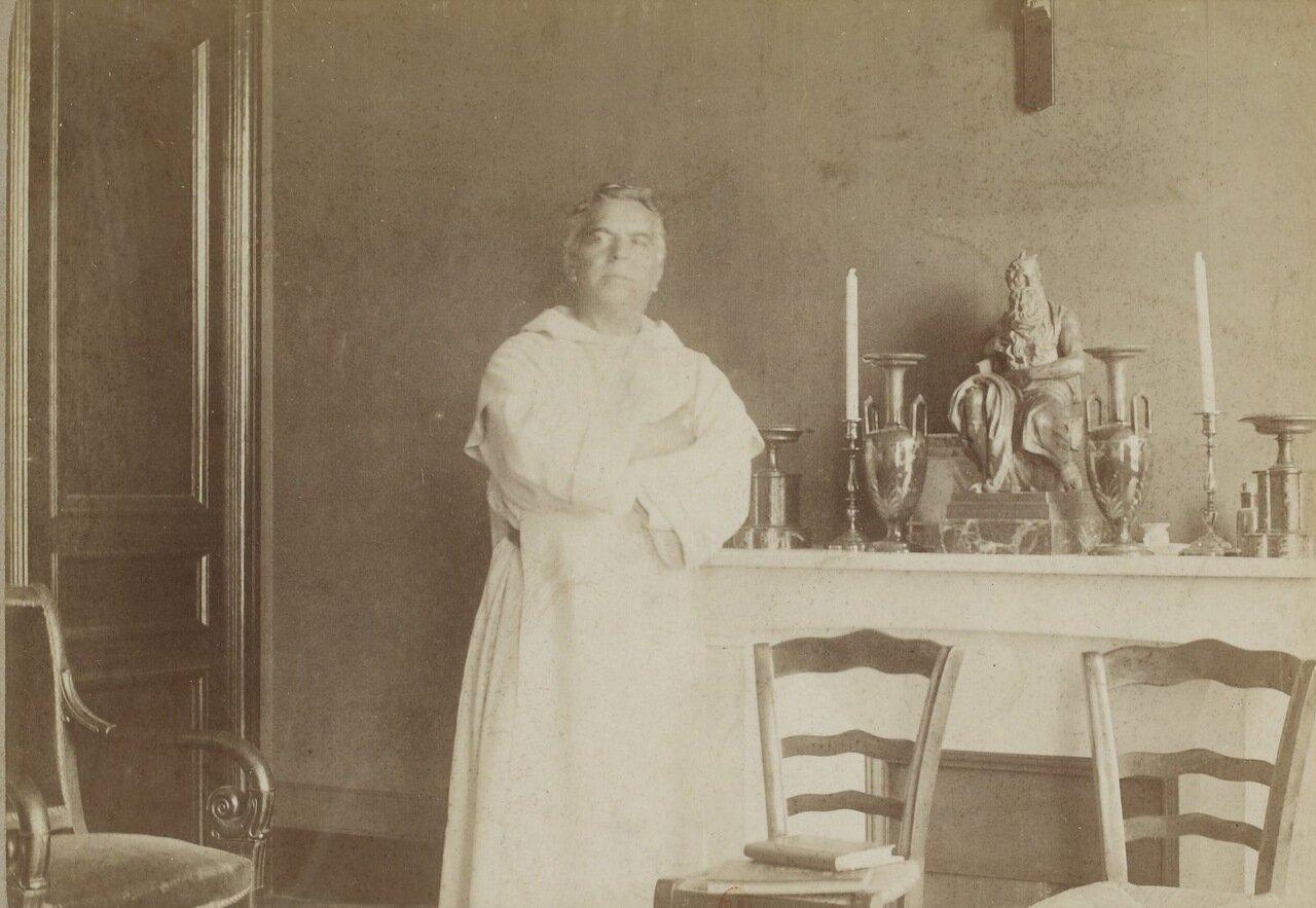 Анри́ Дидо́н (1840-1900)