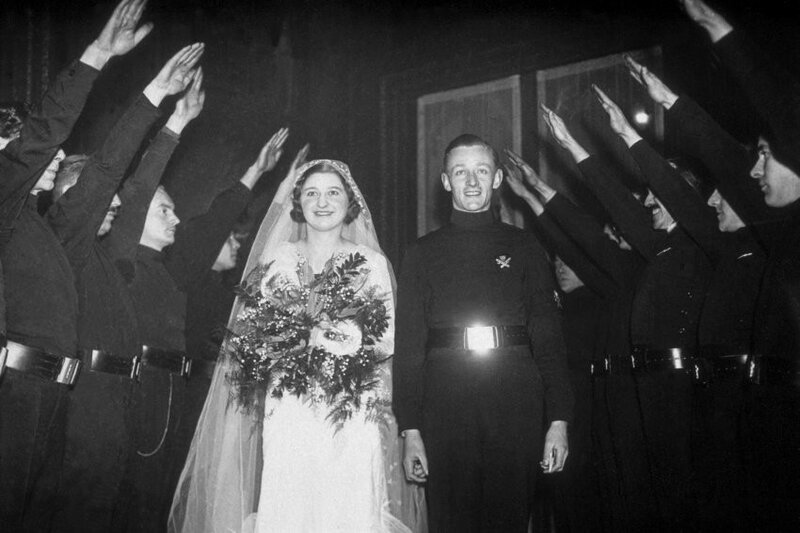 Fascist Wedding