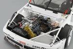 Audi 200 Quattro Trans-Am 1988 Minichamps 100881314