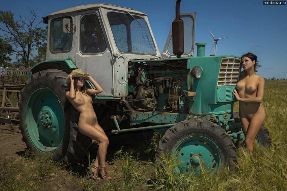 порно фото русские в деревне