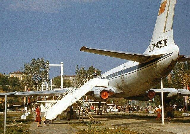 Оренбург Самолет в зауралке.jpg