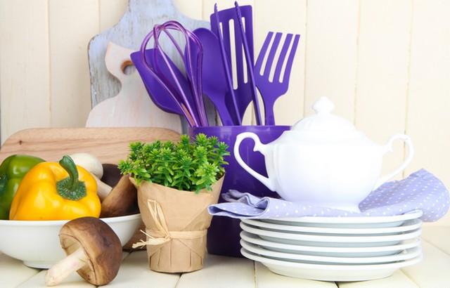 Кухонные мелочи, которые поднимут вам настроение