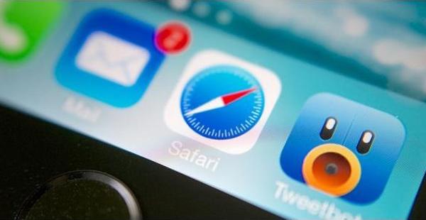 Браузер Apple Safari начал год с глобального сбоя