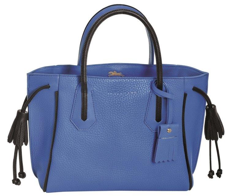 Longchamp представил обновленные сумки Penelope