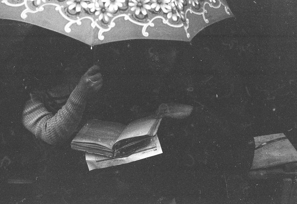 Мона Лиза в Москве в 1974 году