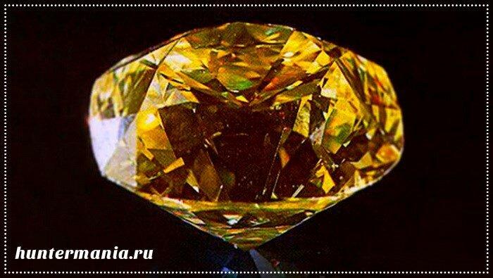 Самые большие бриллианты в мире - Де Бирс / De Beers