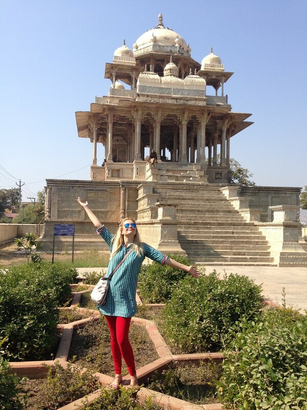 Бунди, Индия