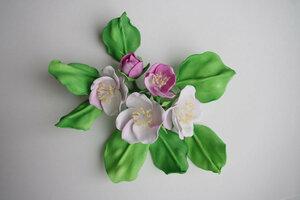 Цветы из фоамирана - Страница 11 0_17f641_46ecaf6b_M