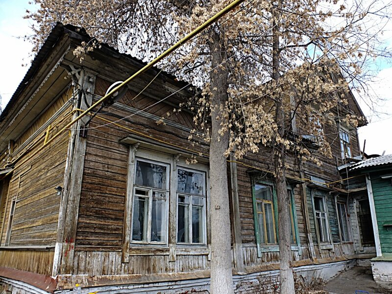 Поссольства, Садовая и Ленинградская 147.JPG