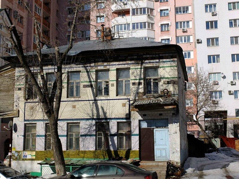 Льва Толстого и Никитинская 187.JPG